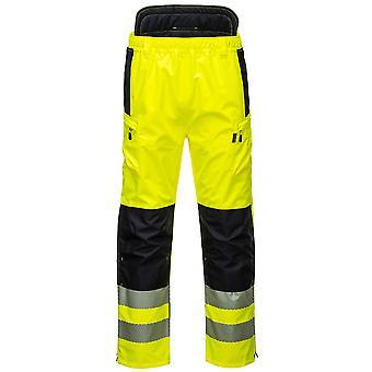 Portwest - PW3 Hi Vis Workwear Extreme Trouser