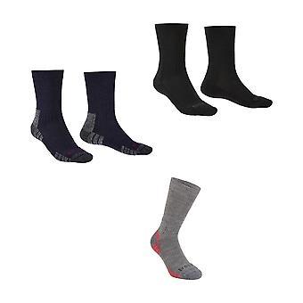 Bridgedale Wanderung leichte Ausdauer Boot Socke