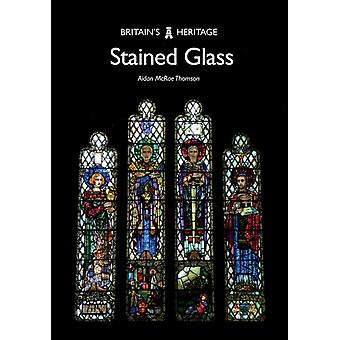 Stained Glass by Aiden Thomson