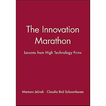 The Innovation Marathon - Strategies for Management Change in High-tec