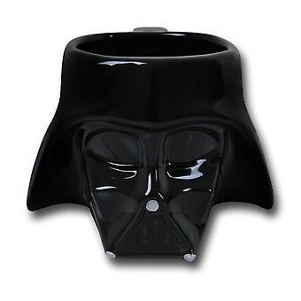 Star Wars Vader Caractère 16.5 oz Tasse