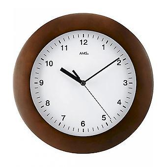 Ceas de perete Radio AMS - 5904-1