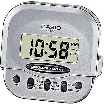 r�veil Casio Casio Collection PQ-30-8EF - Mixte