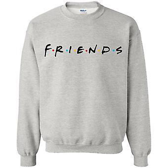 Ven g180 gildan Herre pullover sweatshirt 8 oz.