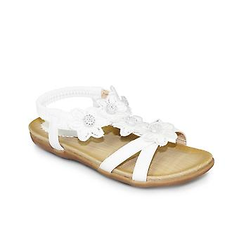 Lunar Fiji Junior Sandal