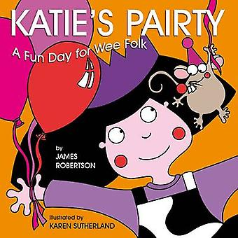 KatieS Pairty by Robertson & James
