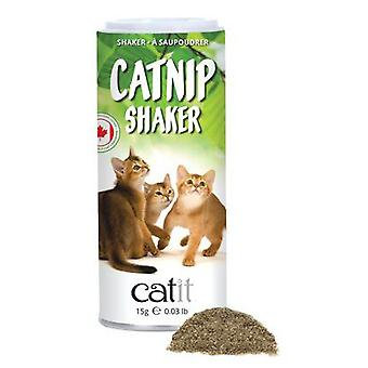 Catit Catnip Shaker 2.0 15 G (Cats , Cat Nip, Malt & More)