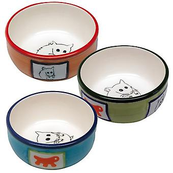 Ferplast Pa 1088 Ceramic Bowl For Hamster
