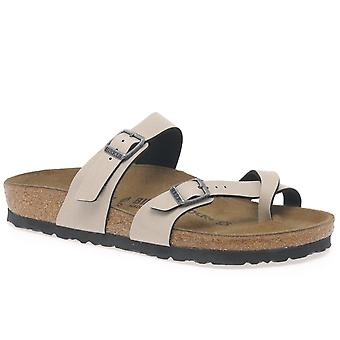 Birkenstock Mayari Womens Toe Post Sandals