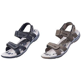 Cotswold das mulheres/senhoras Highworth sandálias