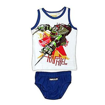 Ninja turtles boys underwear set