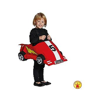 Kinder Kostüme-Rennen-Auto-Kostüm für Kinder
