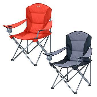 テン サムソン、特大の椅子