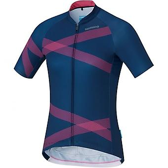 Shimano Clothing Women's Shimano Team Jersey
