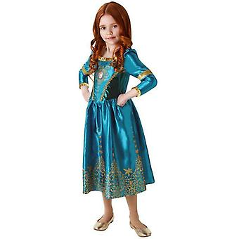 Disney Brave Deluxe Merida Girls Costume