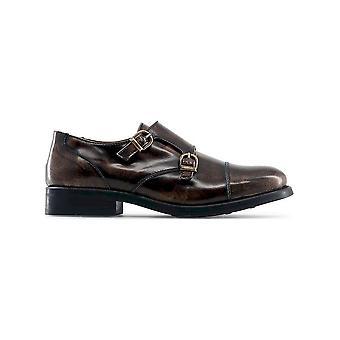 Made in Italia - Shoes - Slippers - PIERA_SCOGLIO - Women - saddlebrown - 36