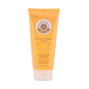 Shower Gel Bois D'orange Roger & Gallet