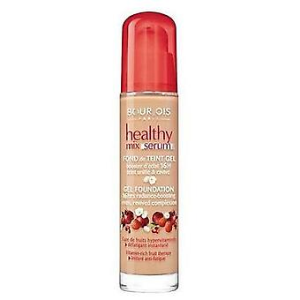 Bourjois Paris Healthy Mix Serum Makeup Base 52 vanilla