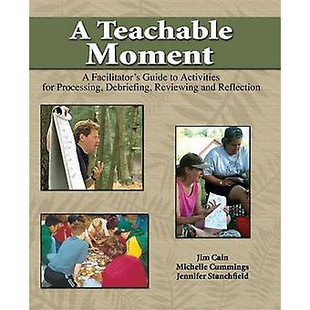 Teachable Moment by Cummings et al