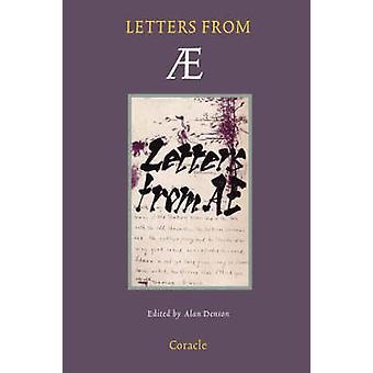 Letters from AE by Russell & George William