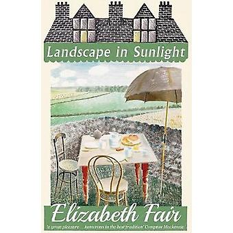 Landscape in Sunlight by Fair & Elizabeth