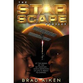 The Starscape Project by Aiken & Brad