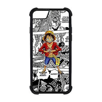 Manga One Piece iPhone 7/8 Shell