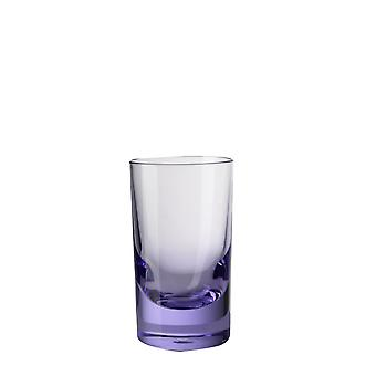 Mario Luca Giusti Set of 6 Whiskey Tumbler