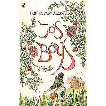 Jo's Boys by Louisa May Alcott - 9780349011851 Book
