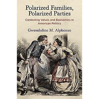 Polarized Families - Polarized Parties - Contesting Values and Economi