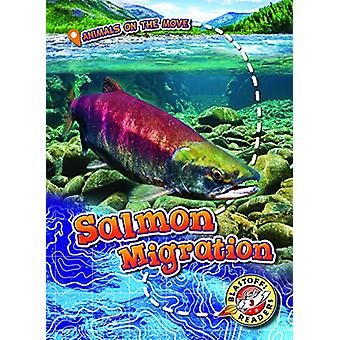 Salmon Migration by Kari Schuetz - 9781626178199 Book