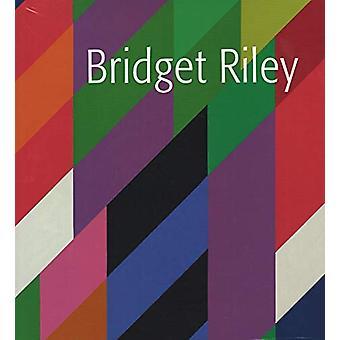 Bridget Riley by Bridget Riley - 9781911054320 Book