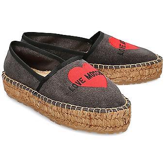 Love Moschino JA10433G0AJM0000 universal summer women shoes