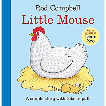 Little Mouse by Little Mouse - 9781509898404 Book