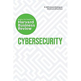 Cybersecurity - The Insights You Need from Harvard Business Review by