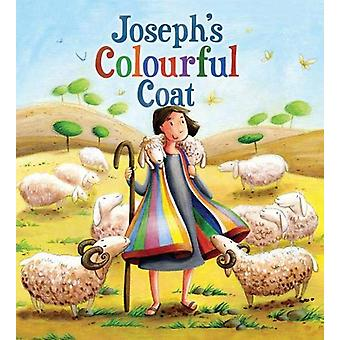 Joseph's Colourful Coat by Katherine Sully - 9781788930918 Book