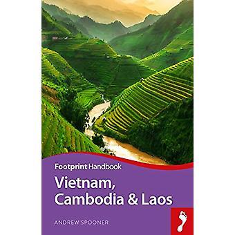 Vietnam - Cambodia & Laos by Andrew Spooner - 9781911082620 Book