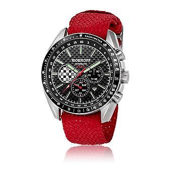 Miesten's Watch Bobroff BF0012V2PR (42 mm)