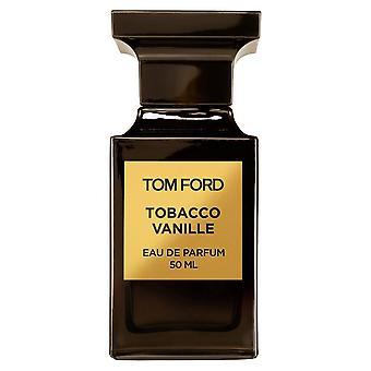Tom Ford - Tabak Vanille - Eau De Parfum - 50ML
