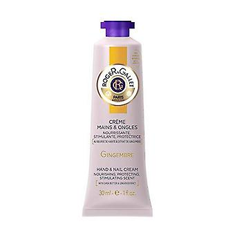 Hydrating Cream Gingembre Rouge Roger & Gallet (30 ml)