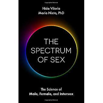O Espectro do Sexo - A Ciência do Homem - Feminino - e Intersex por H