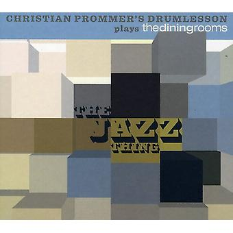 Christian Prommer's Drumlesson - Jazz Thing [CD] USA import