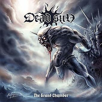Grand Chamber [CD] USA import