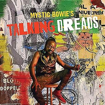 Mystic Bowie - Talking Dreads [CD] USA import