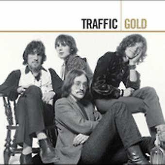 Trafic - importer des USA or [CD]