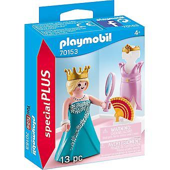 Playmobil 70153 Special Plus Princess med skyltdocka