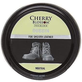 Cherry Blossom Dubbin Cream Unisex Shoe Care in Neutral