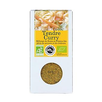 Tender Curry Spice Kukat 40 g