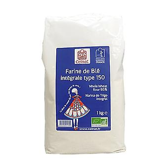 Whole Wheat Flour Type 150 1 kg