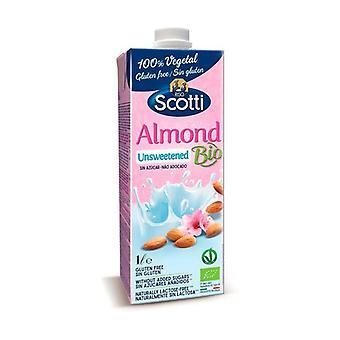Eco Sugar Free Almond Drink 1 L